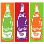Brookdale Pop Art shirts