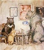 The Three Bears (Goldilocks)