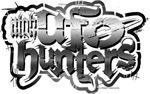 UFO Hunter Grunge