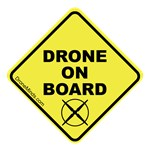 Drone Stickers and Decals