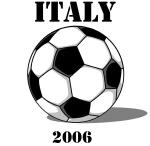 Italy Soccer 2006
