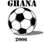 Ghana Soccer 2006