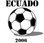 Ecuado Soccer 2006
