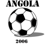 Angola Soccer 2006