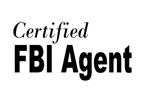 Certified FBI Agent