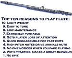 Flute Top 10