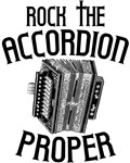Rock the Accordion