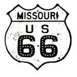 Route 66 Missouri