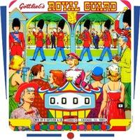 Gottlieb® Royal Guard