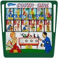 Gottlieb® Cover Girl