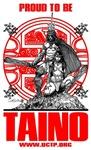 Proud to be Taino III
