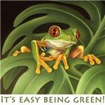 Thinking Green!