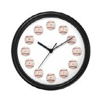 Sports Clocks