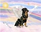 CLOUDS<br>& Rottweiler #5