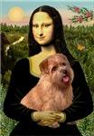 MONA LISA<br>Norfolk Terrier