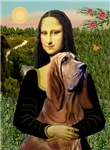 MONA LISA<br>& Bloodhound