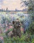 SEINE<br>& Cairn Terrier