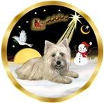 NIGHT FLIGHT<br>& Cairn Terrier