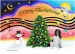CHRISTMAS MUSIC 2MC<br>& Newfoundland