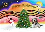 CHRISTMAS MUSIC #2<br>& Petit Basset