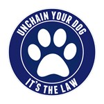 Unchain Your Dog It's The Law