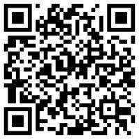 Small QR code if you can read this you're a geek