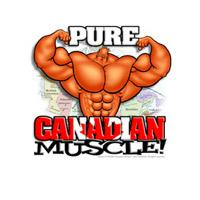 PURE CANADIAN MUSCLE