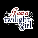 I Am A Twilight Girl