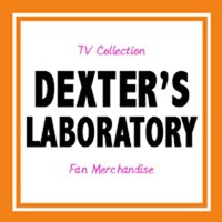 Dexter's Laboratory T-shirts and Merch