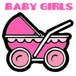 Baby Girl Clothing and Girl Baby Gifts