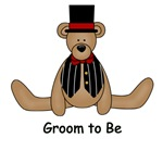 Groom-to-Be T-shirts and Wedding Gifts