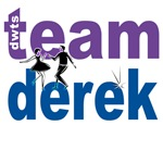 Team Derek Shirts, DWTS Swag
