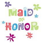 Happy Maid of Honor Gifts, Clothes