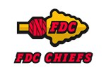 FDC Chiefs