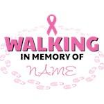 Walking in Memory of
