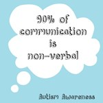 Non-Verbal Communication - White