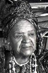 Queen Mother Audley E. Moore