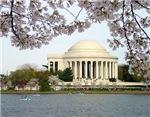 Thomas Jefferson Memorial 1