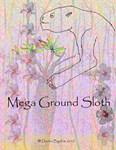 Mega ground Sloth