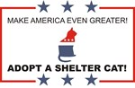 Make America Even Greater - CAT