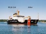 WLB 216 Alder