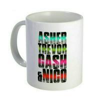 BookSwagShop Regular Mugs