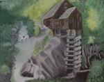 Dead Horse Mill