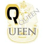 OYOOS Queen Pharoah design