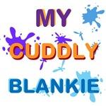OYOOS My Cuddly Blankie design