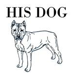 OYOOS His Dog design