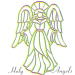 OYOOS Holy Angel design