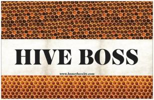 Hive Boss