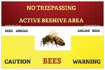 General Bee Warning Products