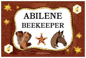 Abilene Beekeeper